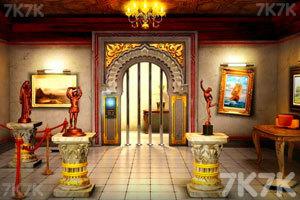 《密室逃脱5之惊魂博物馆》游戏画面1