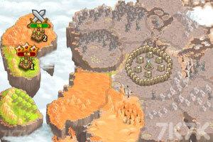 《城邦争霸中文版1.1.3》游戏画面2