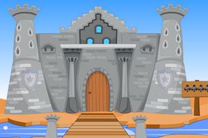 《逃离王室城堡》游戏画面1