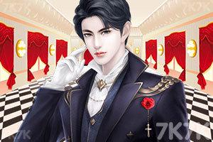 《闪耀吧陈嘉欣》游戏画面2