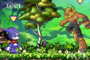 《超数码宝贝4.0无敌版》截图3