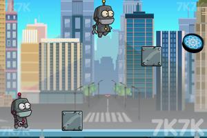 《机器人兄弟》游戏画面3