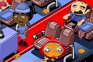 《逗小猴开心系列24》游戏画面1
