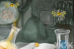 《弗莱迪化学实验室》游戏画面2