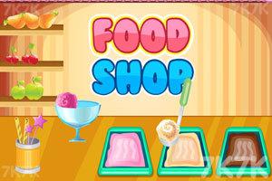 《小宝贝餐厅》游戏画面4