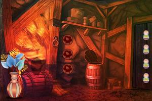 《逃离丛林城堡》游戏画面1