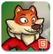 小狐狸跑酷