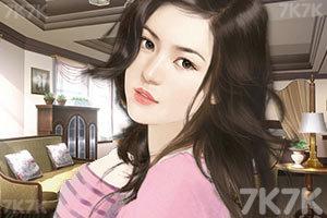 《重生之双面名媛》游戏画面2