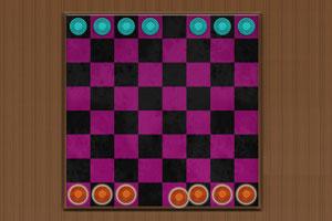 《棋子互推》游戏画面1