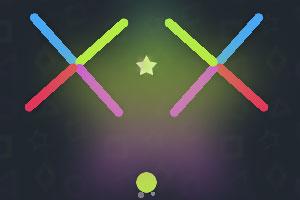 《切换颜色》游戏画面1