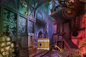 《城堡解救公主》游戏画面1