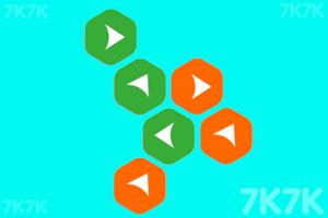 《六角叠加》游戏画面5