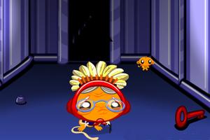 《逗小猴开心系列31》游戏画面1