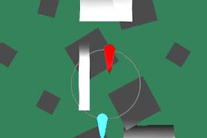 《双重奏》游戏画面1