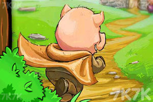 《猪猪回家中文版》游戏画面6