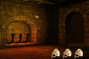 《逃出矮人城堡》游戏画面1