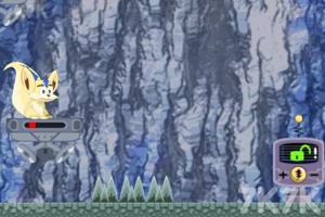 《电磁狐狸》游戏画面2