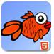 快樂的小魚