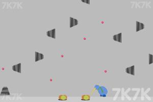 《猕猴桃小鸟》游戏画面1