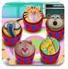 兒童動物蛋糕