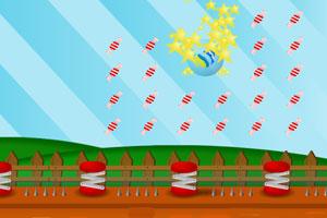 《泡泡里的热带鱼》游戏画面1