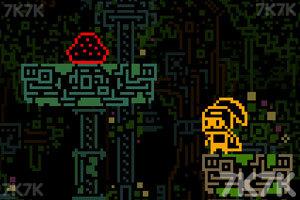 《通往巨龙的道路》游戏画面2