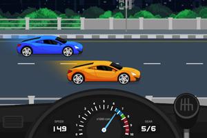 《狂野飚车》游戏画面1