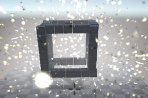 《关键一击3》游戏画面1