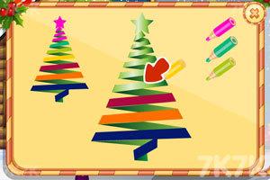 《淘气的圣诞节》游戏画面2