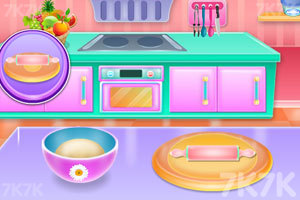 《多彩饼干烹饪》截图4