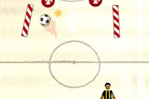 《足球大师中文版》游戏画面2