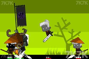 《魔兽军团中文版》游戏画面4