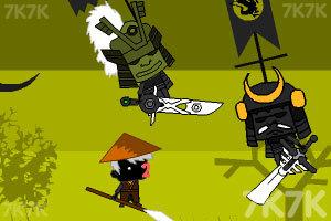 《魔兽军团中文版》游戏画面5