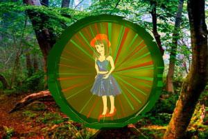 《救援旅行中的女孩》游戏画面1
