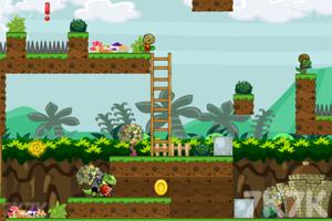 《恐龙战队冒险》游戏画面5