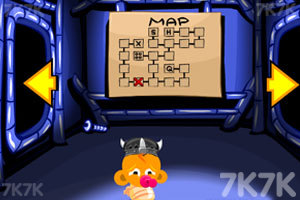 《逗小猴开心之迷宫》游戏画面2