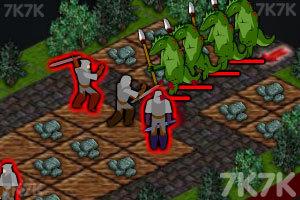 《魔法森林中文版》游戏画面3