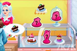 《精致的蛋糕店》游戏画面3