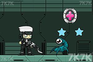 《外星人狩猎者2》游戏画面2
