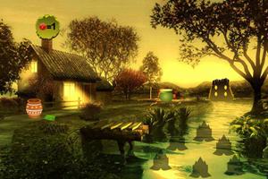 《逃离泰米尔人的节日》游戏画面1