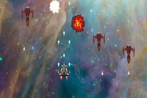 《疯狂星际战争》游戏画面1