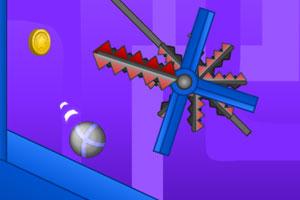 《另类扣篮》游戏画面1