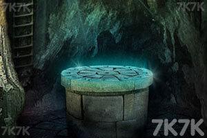 《恐怖庄园的秘密》游戏画面2