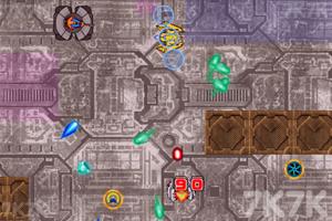 《太空勇士》游戏画面5