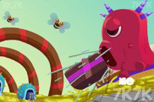 《保卫甜点王国》游戏画面1