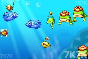 《黄金矿工海底版》游戏画面3