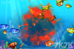 《黄金矿工海底版》游戏画面4