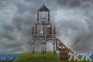 《粉碎城堡2中文版》游戏画面3