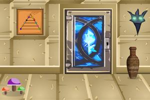 《逃离钻石之门》游戏画面1