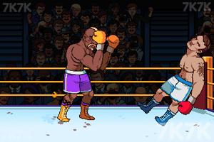 《拳击大亨》游戏画面2